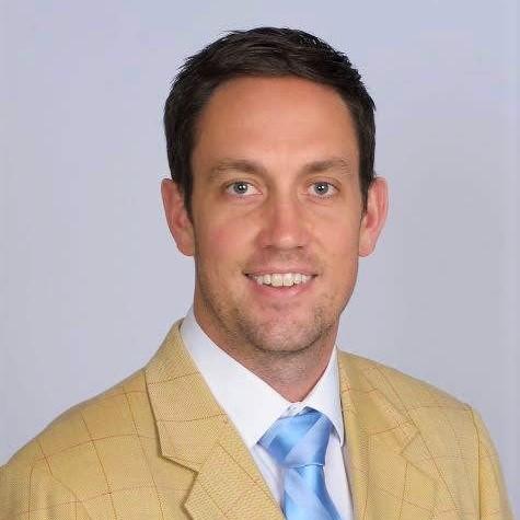 Curtis Bedke