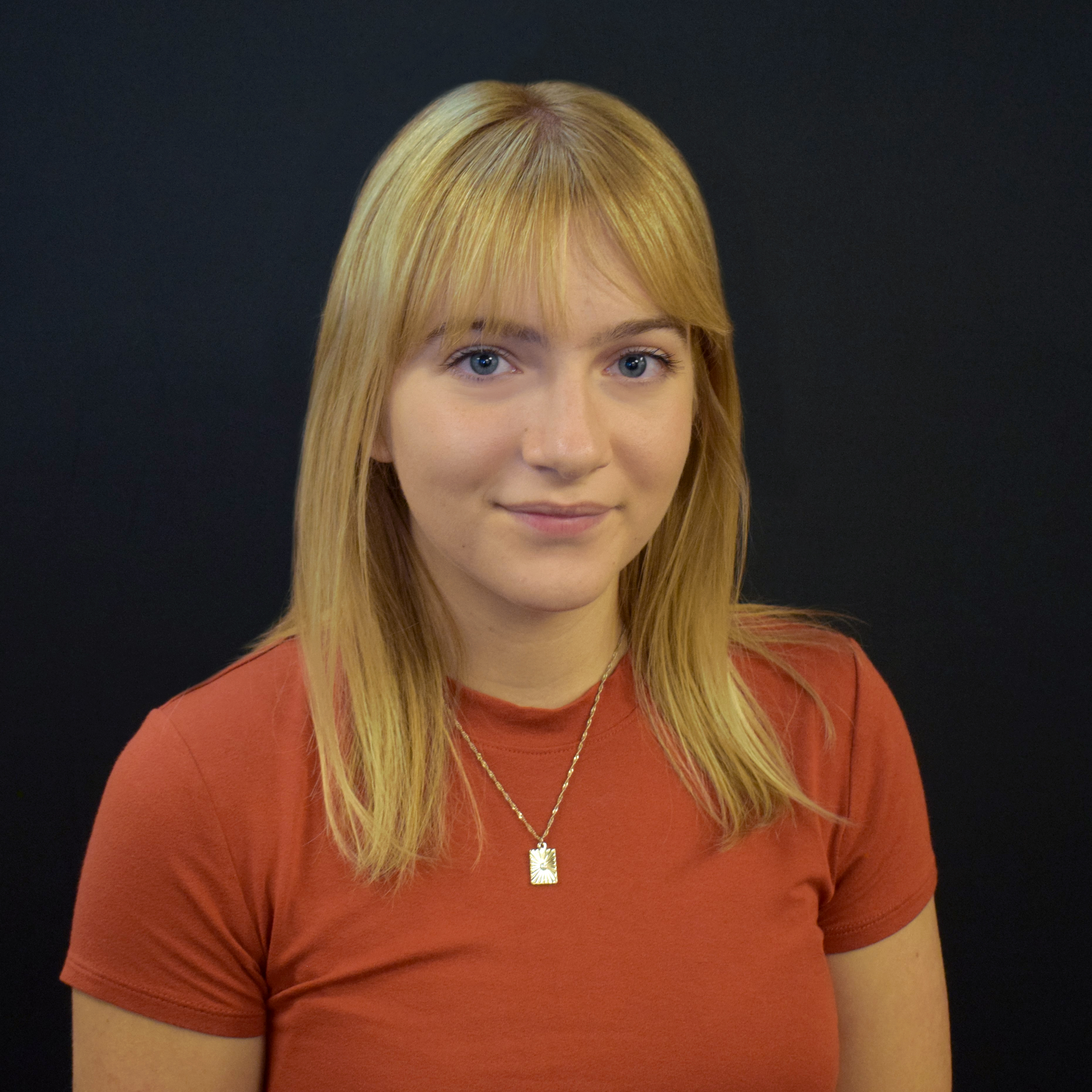 Olivia Whitten